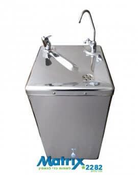 עדיפותו של קולר מים על פני מתקן שתייה אחר