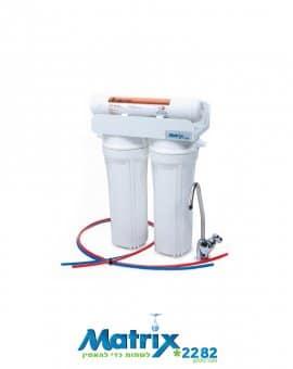 מערכת אמריקאית לטיהור מים - מטריקס
