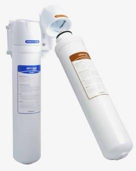 מערכת מיקרופילטר לטיהור מים