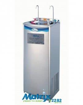 קולר מים קר/חם - מטריקס