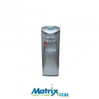 מתקן מים לעסק מטריקס דיגיטאלי רצפתי - מטריקס