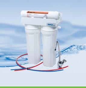 מערכות לטיהור מים - מטריקס